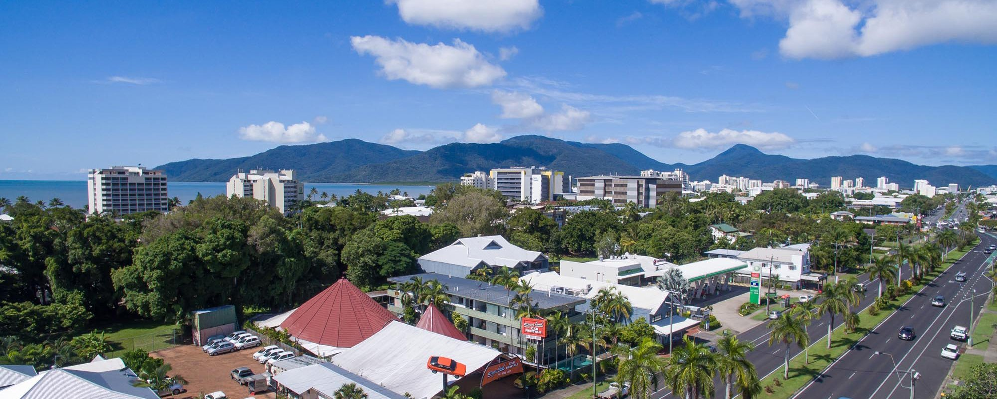 Cairns Holiday Lodge 102