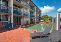 Cairns Holiday Lodge 108