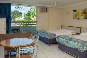 Cairns Holiday Lodge 118 1