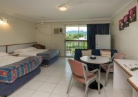 Cairns Holiday Lodge 125
