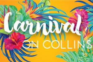 Carnival on Collins 2018
