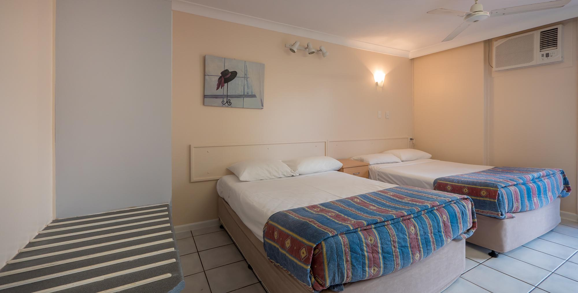 Accommodation Cairns