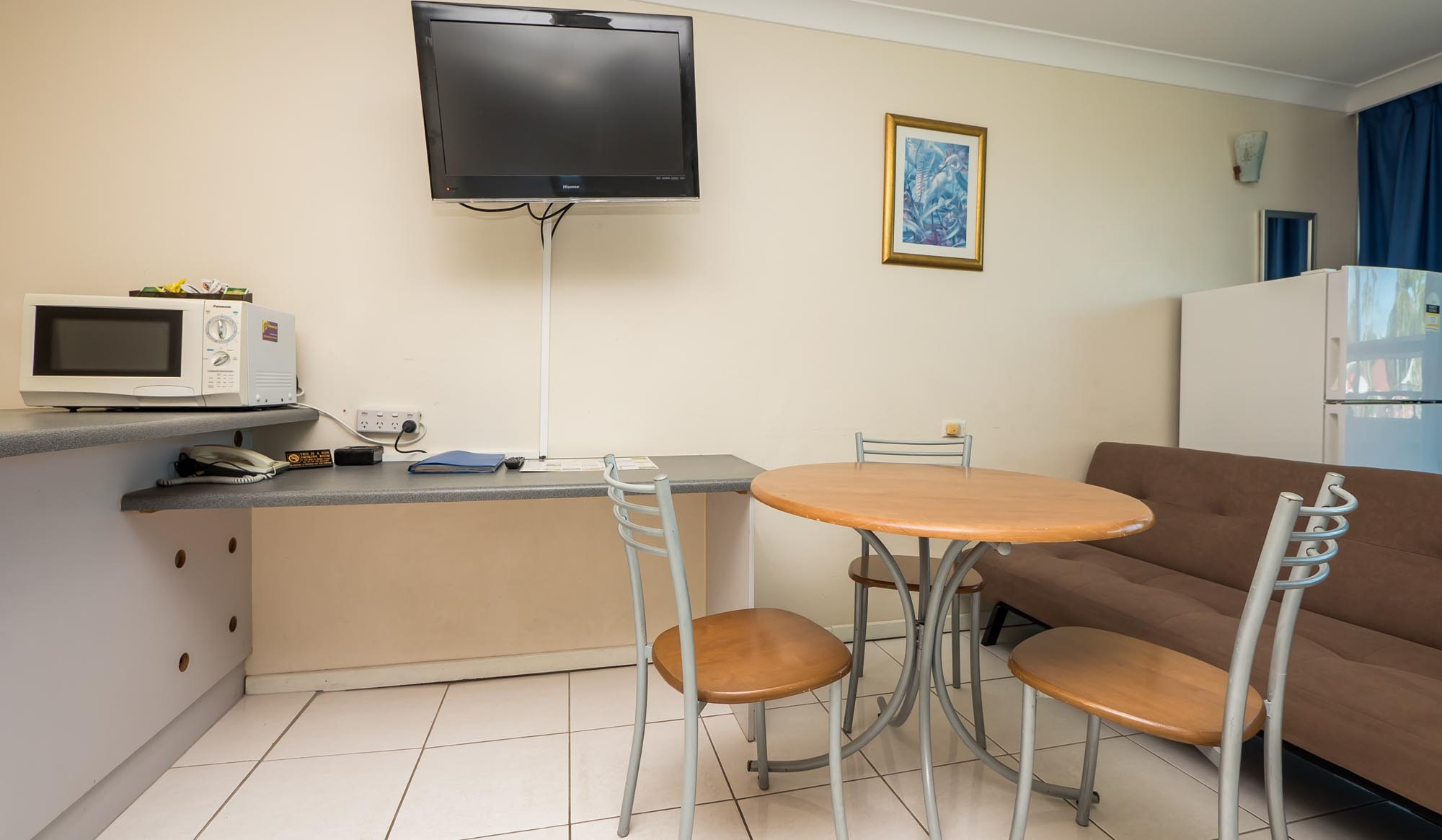 Holiday Accommodation Cairns